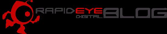 Rapid Eye Digital Blog